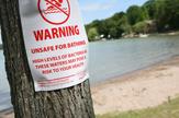 Beach Posting Signage
