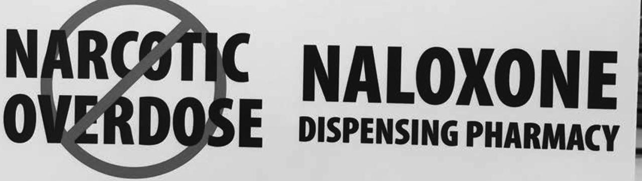 Naloxone Study