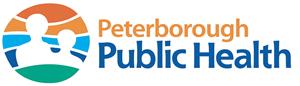 Peterborough Public Health Logo