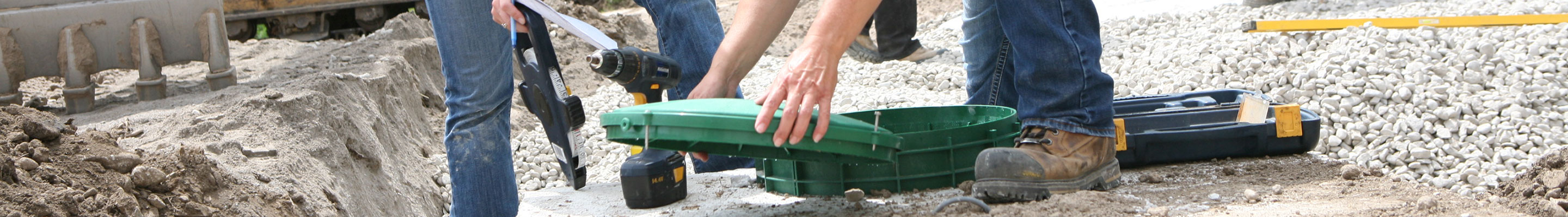 banner septic systems