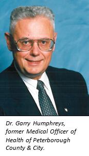 Dr Humphreys